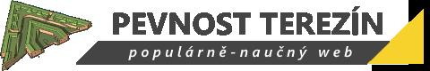 Pevnost Terezín - populárně-naučný web